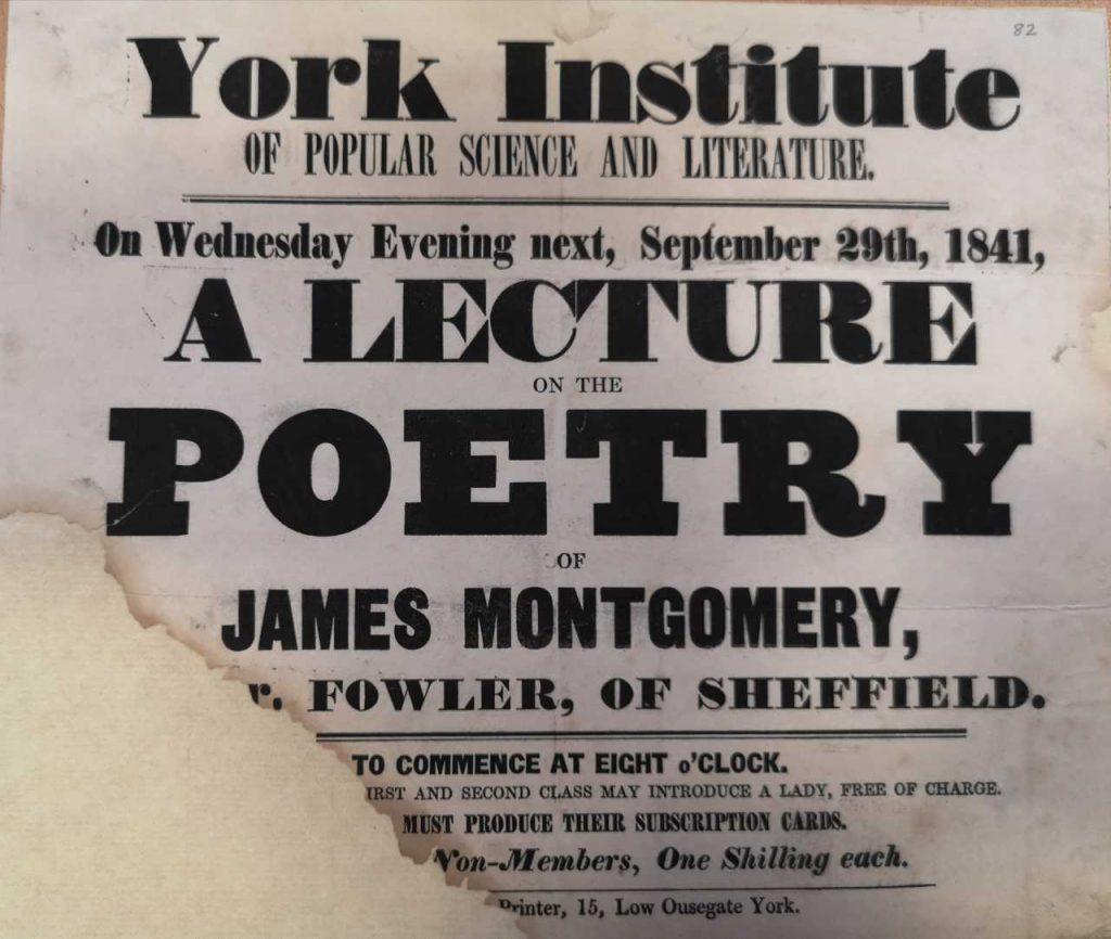 York Institute